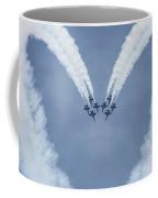 Blue Angels Love Coffee Mug