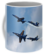 Blue Angels Coffee Mug