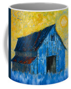 Blue Barn Number One Coffee Mug