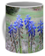 Blue Bells 1 Coffee Mug