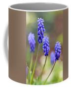 Blue Bells Coffee Mug
