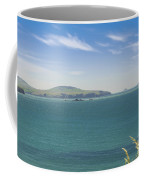 Blue Breeze Coffee Mug