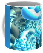 Blue Byte Coffee Mug