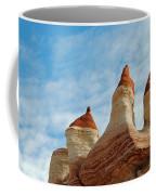 Blue Canyon 52 Coffee Mug