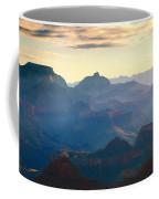 Blue Canyon Coffee Mug