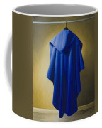 Blue Cape Coffee Mug