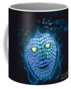 Blue Demon Coffee Mug