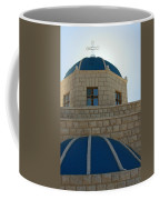 Blue Domes Coffee Mug