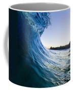 Blue Envelope  -  Part 1 Of 3 Coffee Mug