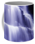 Blue Falls Coffee Mug