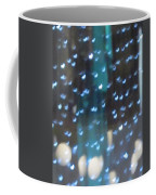 Blue Fantasy Coffee Mug