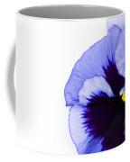 Blue Frost Coffee Mug