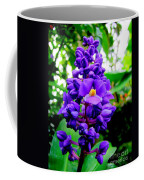 Blue Ginger Coffee Mug