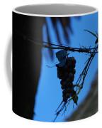 Blue Grapes Coffee Mug