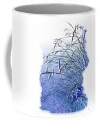 Blue Grass Coffee Mug