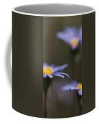 Blue Haze II Coffee Mug