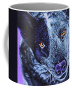 Blue Heeler Coffee Mug