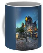 Blue Hour Dom Coffee Mug
