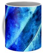 Blue   II Coffee Mug