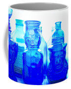 Blue In The Face Coffee Mug