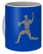 Blue Jays Shadow Player1 Coffee Mug
