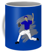 Blue Jays Shadow Player3 Coffee Mug