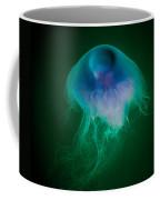 Blue Jelly Series 4 Coffee Mug