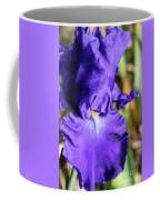 Blue June Coffee Mug