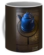 Blue Kettle Coffee Mug