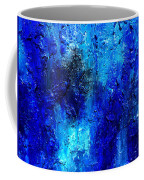 Blue Lagoon 13 Coffee Mug