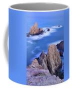 Blue Mermaids Coffee Mug