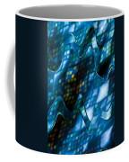 Blue Mist Coffee Mug