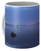 Blue Moment Coffee Mug