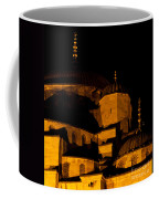 Blue Mosque At Night 02 Coffee Mug