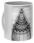 Blue Mosque Stalactites Coffee Mug