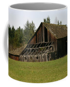 Blue Mountain Barn Coffee Mug