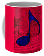Blue Note Coffee Mug