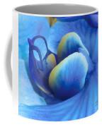 Blue Oasis Coffee Mug