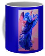 Blue Rhapsody Coffee Mug