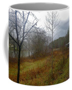 Blue Ridge Beauty Coffee Mug