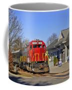 Blue Ridge Scenic Railway Coffee Mug