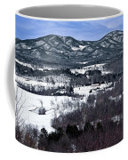Blue Ridge Vista Coffee Mug