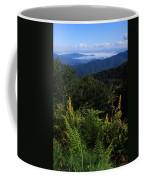 Blue Ridge Vista Coffee Mug