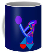 Blue Roost Coffee Mug