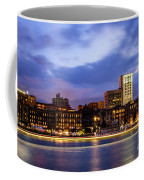 Blue Savannah Coffee Mug