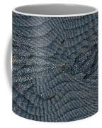 Blue Sheets Coffee Mug