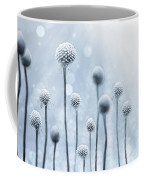 Blue Sunshine Coffee Mug