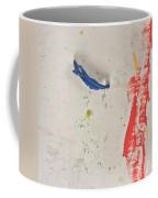 Blue Swing Coffee Mug