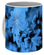 Blue Tears Coffee Mug