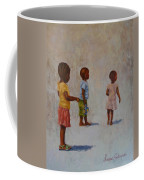 Blue Truck Coffee Mug